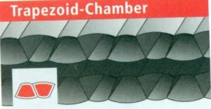 Trapezoid-Chamber