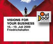 OutDoor 2009 Banner