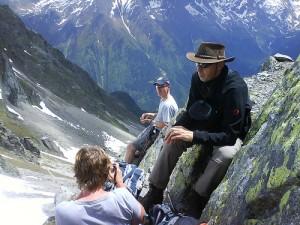 Frenau Express-Klettersteig