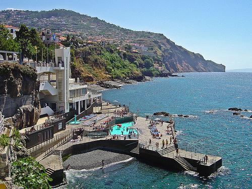 Praia da Barreirinha (Madeira)