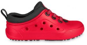Crocs Rally
