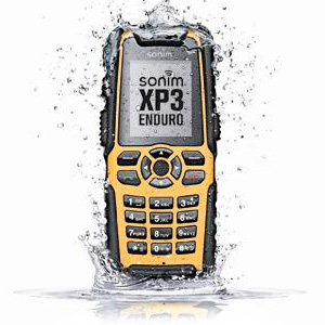 Outdoorhandy Sonim XP3BT