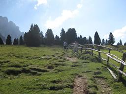 Unter den Geisslerspitzen - Südtirol von seiner schönsten Seite