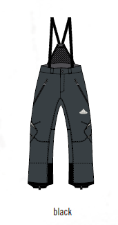 fanes-pants