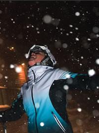 kjus-ski
