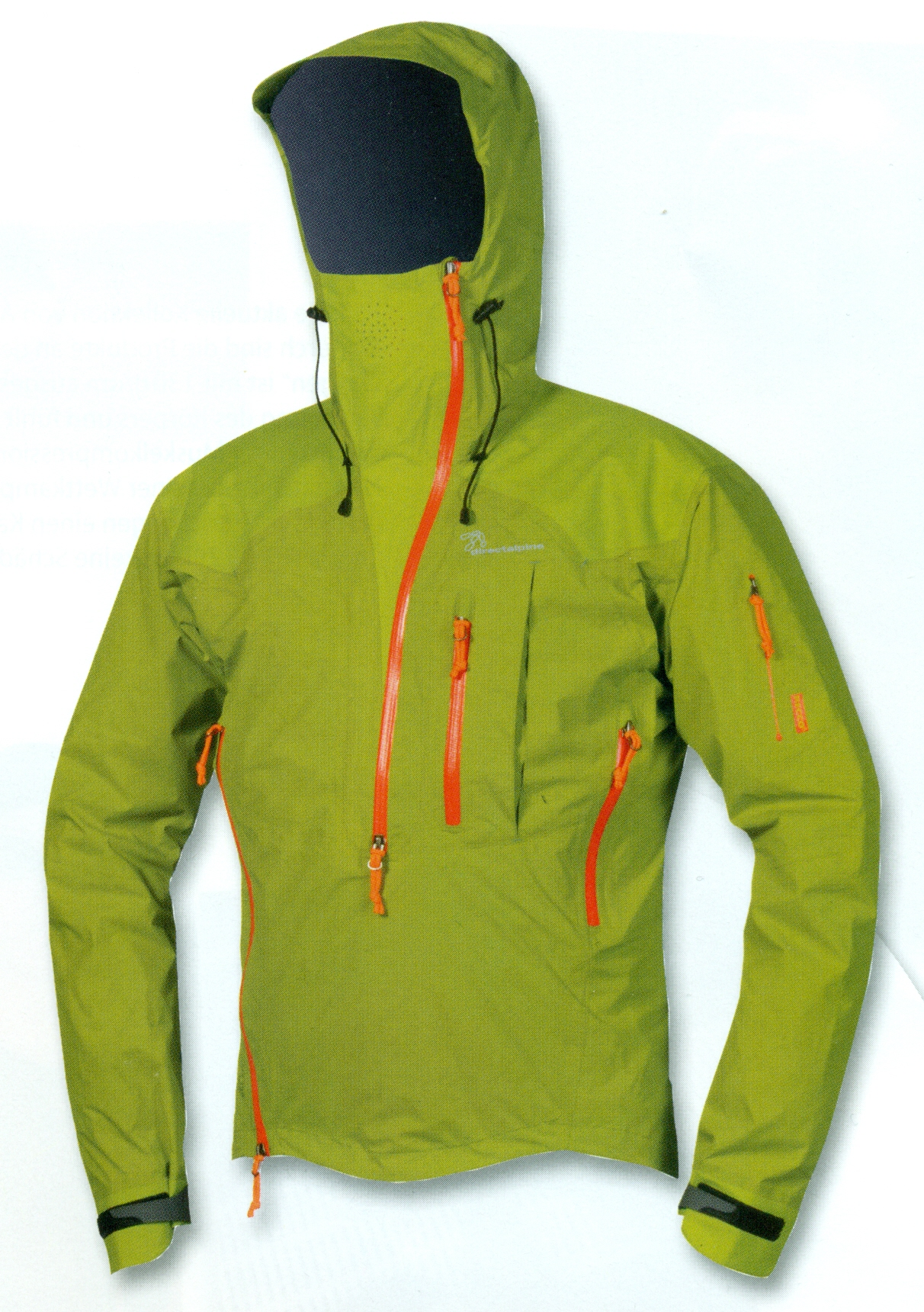 Directalpine Guide Jacket