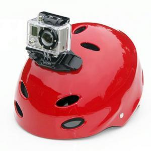helm kamera