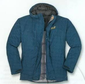 Jack Wolfskin: Vancouver Jacket
