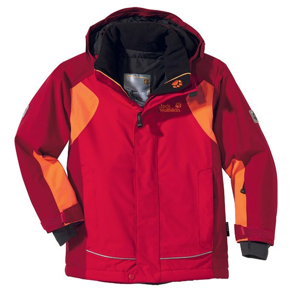 Powder Force Jacket