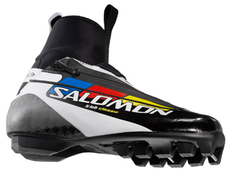 Salomon: S-Lab Classic Boot