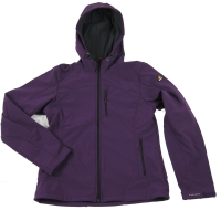 Ice Peak Softshell Marie