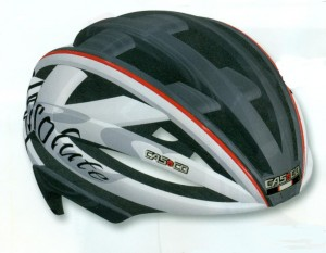 Casco: Upsolute RS