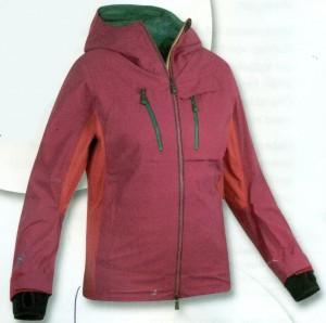 Salewa: Albonaska 3-Lagen-Powertex Jacket