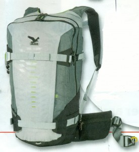 Salewa: Apogee 28 Backpack Alpindonna