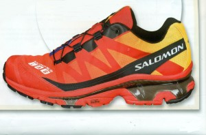 Salomon: SLab2 XT Wings