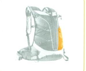 Deuter Rucksäcke: Seitentaschen