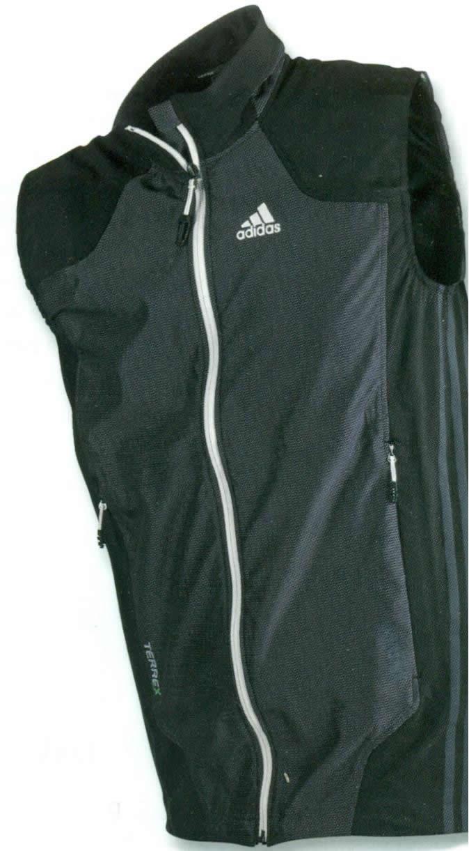 Adidas: Terrex Hybrid Vest