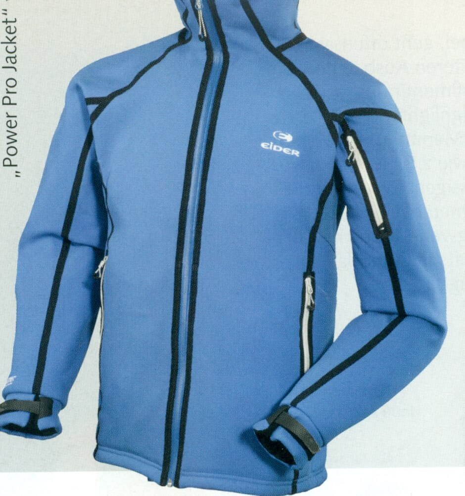 Power Pro Jacket