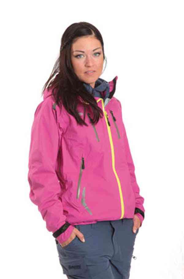 bergans glittertind lady jacket