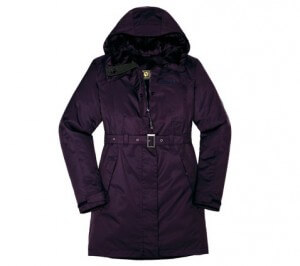 Crystal Bay Coat Women