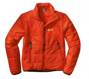 Microheat Jacket Men