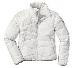 Microheat Jacket Women