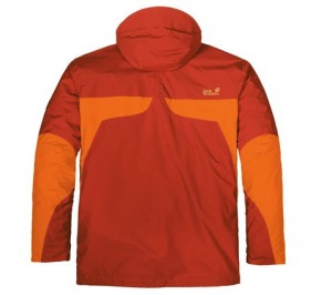 Palladium Jacket Men