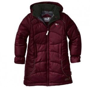 Girls Iceguard Coat