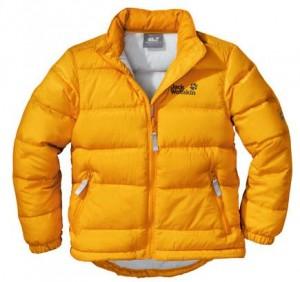 Winterjacke - Kids Atmosphere Down Jacket