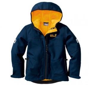 Kinder Winterjacken - Kids Icedancer Jacket