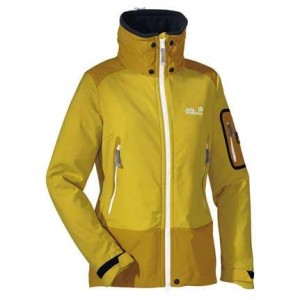 Mountain Guide Jacket Women