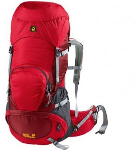 All Terrain Pack 60 Women