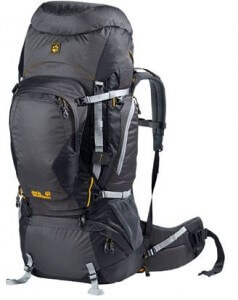 Escalade Pack 80 Men - Trekkingrucksack
