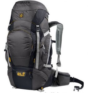 Highland Trail Men - Trekking -Rucksack