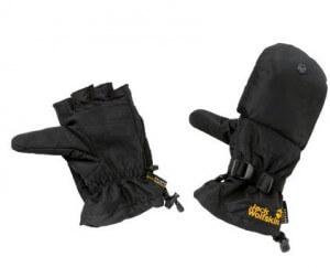 Winter Alpine Glove